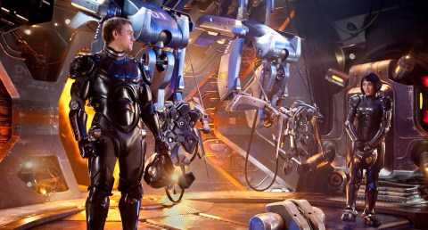 40 Sci-Fi/Fantasy Films for 2013 (part 2)