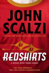 John Scalzi - Red Shirts