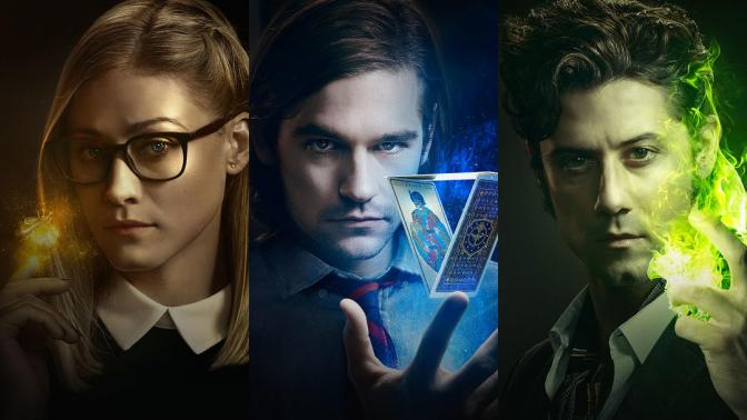 Midseason TV 2016 – Plenty of Sci-fi & Fantasy