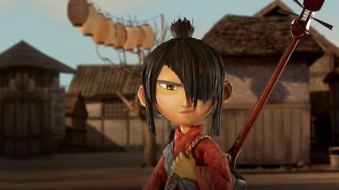 Kubo and the Two Strings – Movie Review