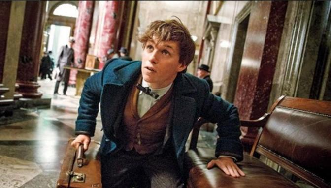 Fantastic Beasts and Where to Find Them – Movie Review