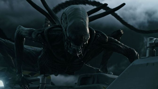 Alien: Covenant – Movie Review