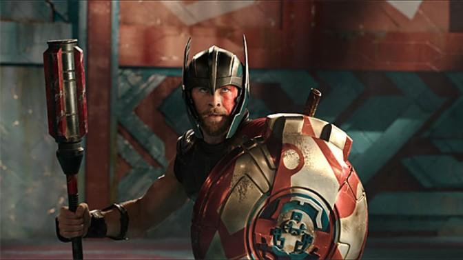 Thor: Raganarok – Movie Review