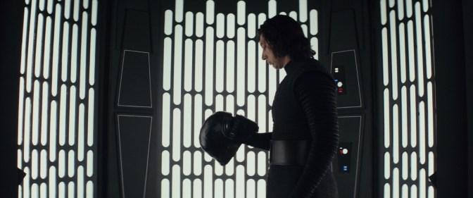 Star Wars: The Last Jedi – Movie Review