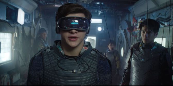Ready Player One – Movie Review